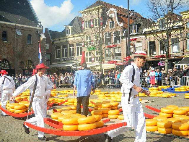 kaasmarkt-alkmaar